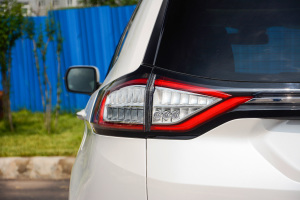 锐界2017款 福特锐界 2.0T 两驱 运动型