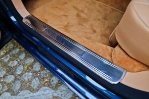 慕尚2016款 6.8T 手自一体 长轴版 外观MOROCCAN BLUE