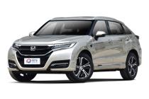 UR-V汽车报价_价格