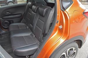 XR-V后排座椅图片