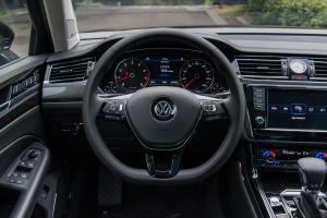 辉昂2018款 辉昂480 V6 四驱行政型图片