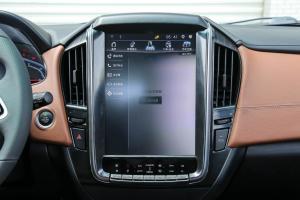U5 SUV2017款 纳智捷U5 SUV 1.6L 自动基本款