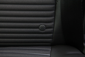 福克斯2017款 福特福克斯 三厢 1.6L 自动 风尚型智行版