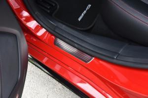 AMG CLA级2017款 奔驰CLA AMG 45 4MATIC