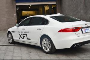 XFL2017款 捷豹XFL 3.0T SC 340PS 奢华版