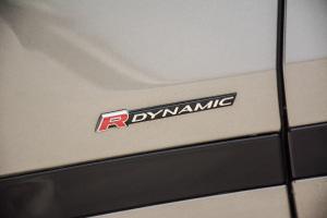 揽胜星脉2017款 路虎揽胜星脉 P380 R-DYNAMIC HSE