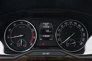 速派2016款 斯柯达速派 380TSI DSG旗舰版