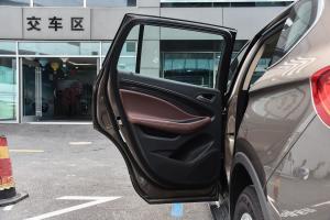 昂科威2017款 别克昂科威 20T 两驱豪华型