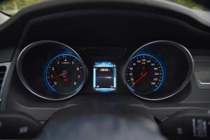 T600仪表盘