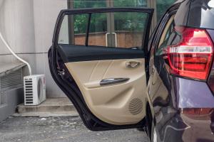 威驰FS2017款 丰田威驰FS 1.5L CVT锋势版