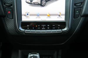 U5 SUV空调