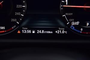 3系2018款 宝马3系 320Li M运动曜夜版
