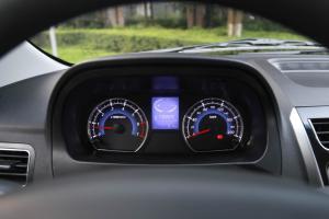 开瑞K50仪表盘图片