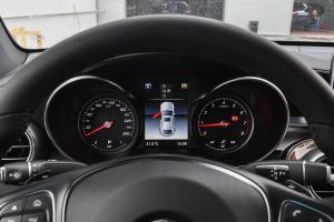 奔驰GLC级(进口)仪表盘图片
