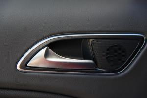 GLA级2017款 奔驰GLA 200 动感型