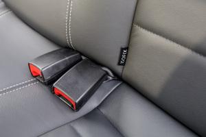 桑塔纳2016款 大众桑塔纳 1.6L 自动 豪华版