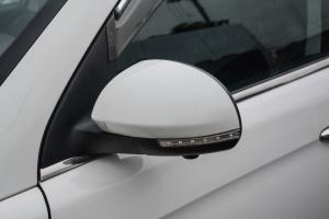 大迈X52017款 众泰大迈X5 升级版 1.5T CVT 总督型