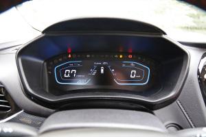 欧尚A800仪表盘图片