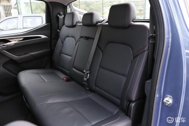 上汽MAXUS T60T60后排座椅