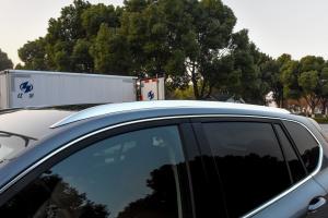 昂科威2018款 别克昂科威 28T 手自一体 四驱 全能运动旗舰版