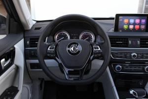 景逸S50方向盘图片
