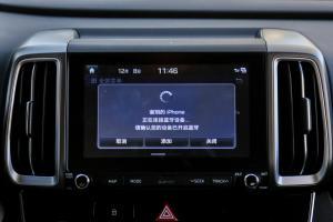 ix352018款 现代ix35 2.0L 手自一体 四驱 智勇·旗舰版