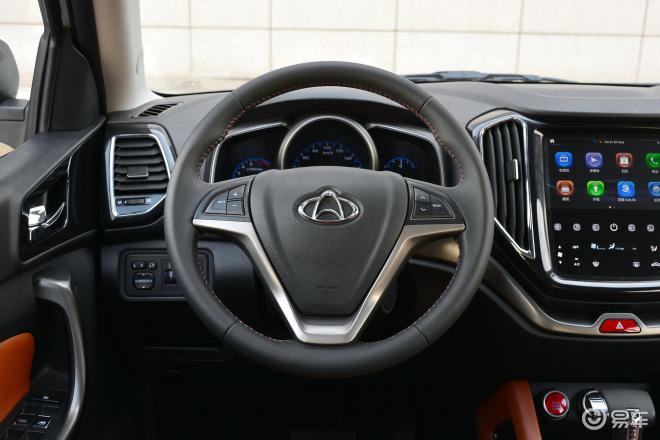 长安欧尚CX70长安欧尚CX70方向盘