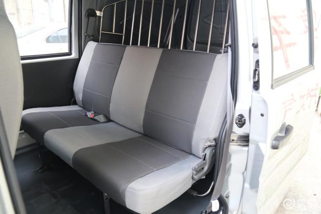 小康K05SK05S后排座椅
