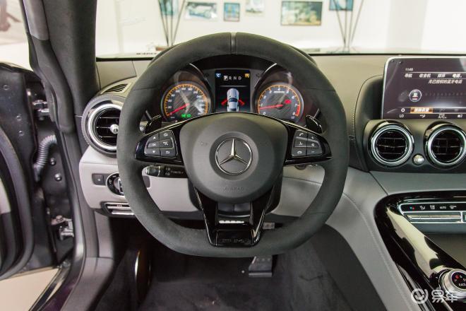 AMG GTAMG GT方向盘