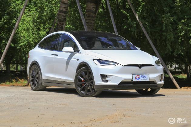 特斯拉上调部分车型售价 最高涨幅1.98万元