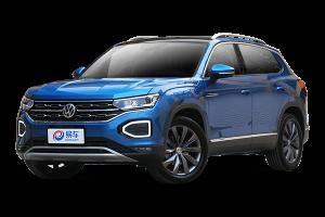 大众探岳 2019款 征途版 280TSI 双离合 两驱 舒适型 国VI