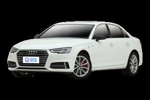 奥迪A4L 2018款 30周年版 30 TFSI 进取版