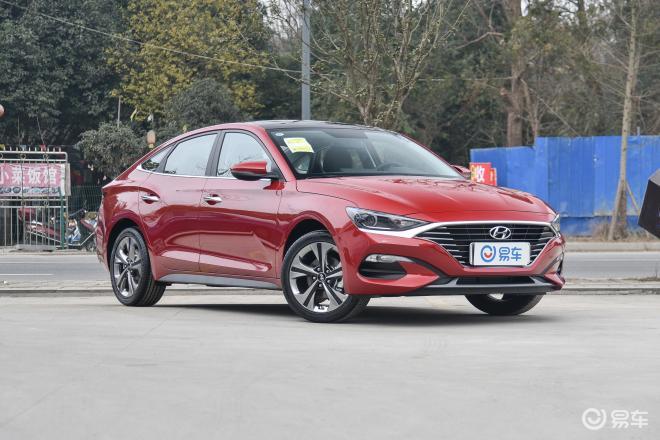 【全款买新车】【LAFESTA菲斯塔】上新北京现代LAFESTA菲斯塔报价图片参数全信网在线买新车