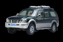 田野SUV