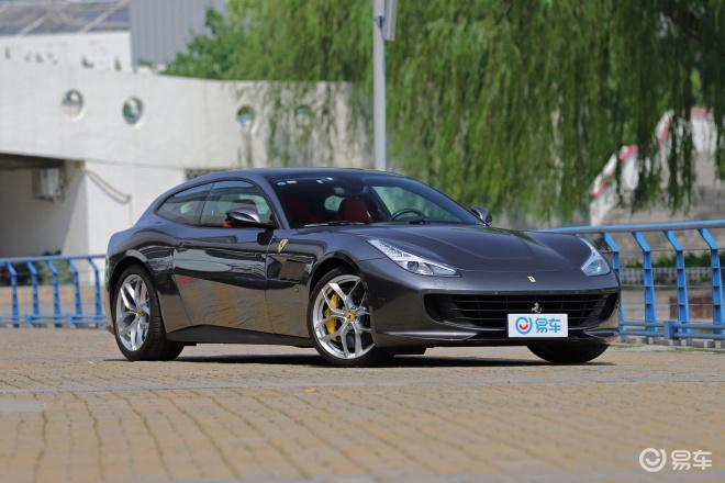 【全款买新车】【GTC4Lusso】上新法拉利GTC4Lusso报价图片参数全信网在线买新车