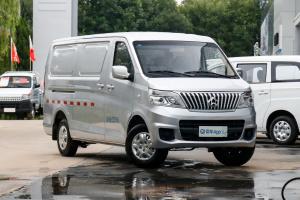 当前车款暂无图片,图片显示为:<br>2019款 1.5L 手动 舒适型 平顶对开门 单蒸空调 2座 国VI