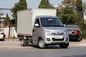 当前车款暂无图片,图片显示为:<br>2019款 Q系专用车 厢货 1.5 手动 单排加长 标准型 国VI