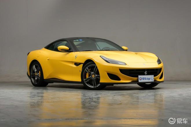 【全款买新车】【Portofino】上新法拉利Portofino报价图片参数全信网在线买新车
