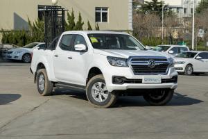 当前车款暂无图片,图片显示为:<br>2020款 2.3T 手动 四驱 长货箱标准版 柴油 国VI