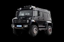 乌尼莫克U5000 SUV