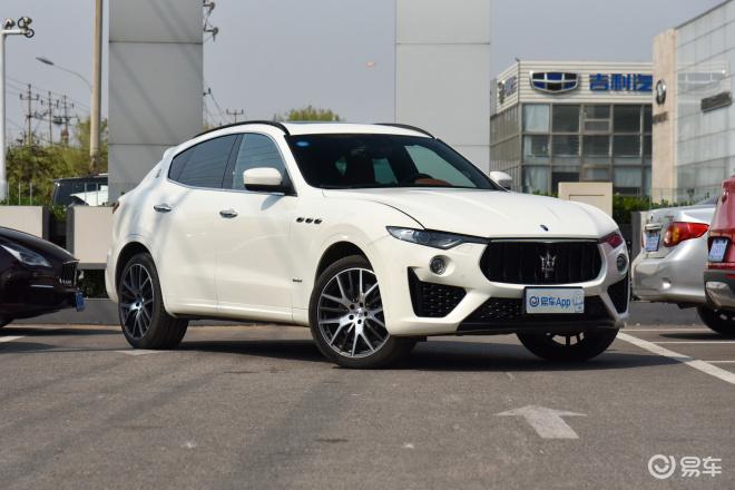 【全款买新车】【Levante】最新玛莎拉蒂Levante报价图片参数全信网在线买新车