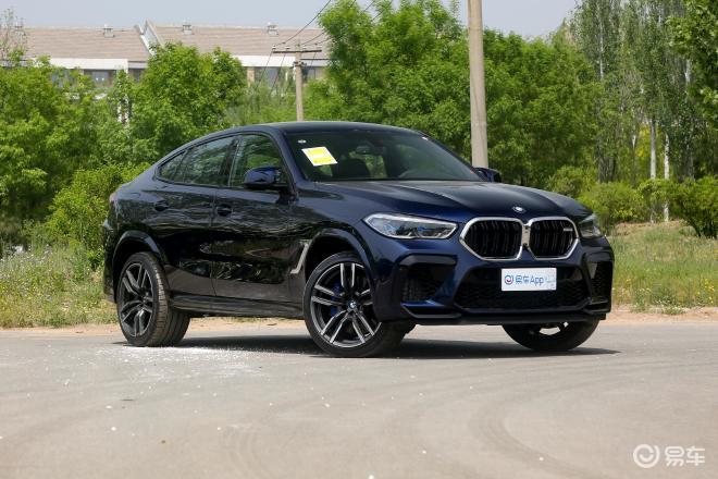 【全款买新车】【宝马X6M】上新宝马M宝马X6M报价图片参数全信网在线买新车