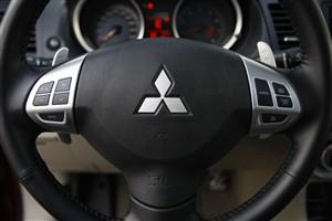 蓝瑟 EX(进口)方向盘图片