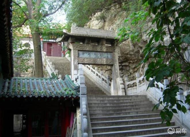 济南 兴国寺