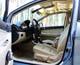 北汽E系列 空间:MPV造型带来宽敞空间