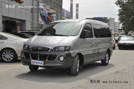 江淮瑞风1.9CTI襄阳地区现车到店