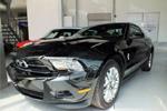 2012款福特野马V6