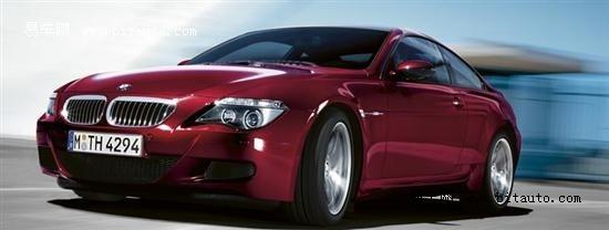 常州新宝尊更高转数 最大动力——BMW M6