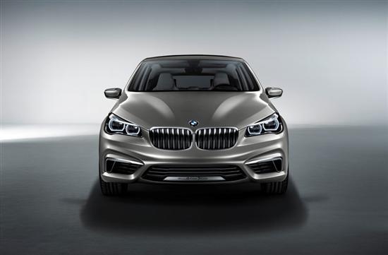 宝马集团携BMW和MINI品牌亮相巴黎车展