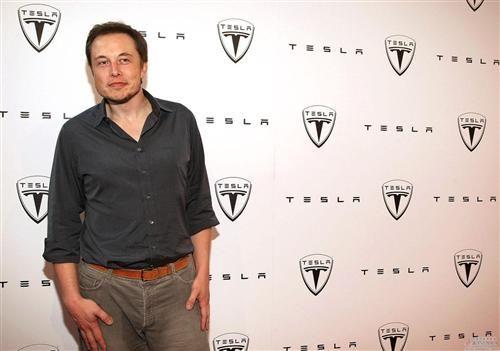 特斯拉将推出入门级车型 公司或被CEO抛售